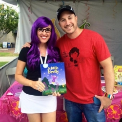 http://www.sherifink.com/wp-content/gallery/bookthe-little-firefly/Childrens_Authors_Sheri_Fink_and_Adam_T_Newman.jpg
